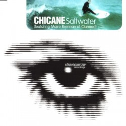 Saltwater music CD