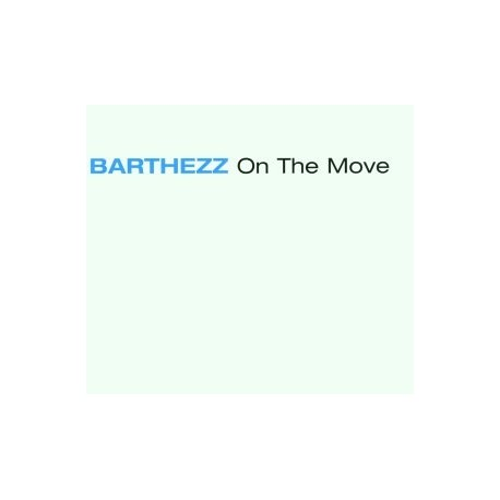 On The Move (Radio Edit) 3:33 Music CD