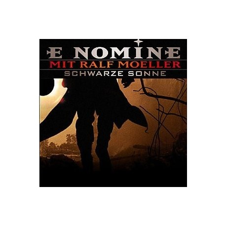 Schwarze Sonne English Version 6:11 Music CD