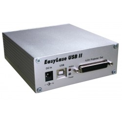 EasyLase USB II Box Desktop