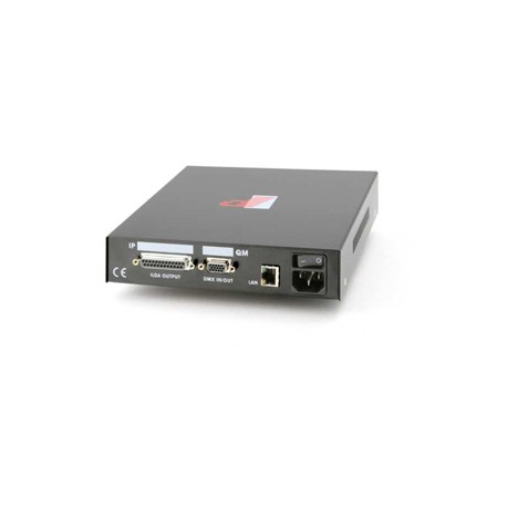 Pangolin QM2000.NET Desktop Laptop-friendly Networkadapter BOX ONLY WITH PSU