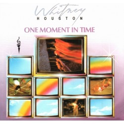 One Moment in Time Music CD