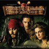Jack Sparrow Musik-CD Hans Zimmer - Pirates Of The Caribbean - Dead Man's Chest