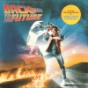 Back to the Future Filmmusik CD